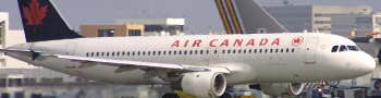 Fly Air Canada at AirSource�one of over 900 airlines we service