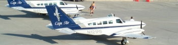 Fly Cape Air at AirSource�one of over 900 airlines we service